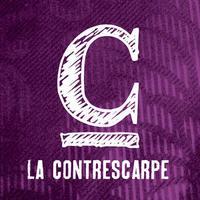 Logo La Contrescarpe