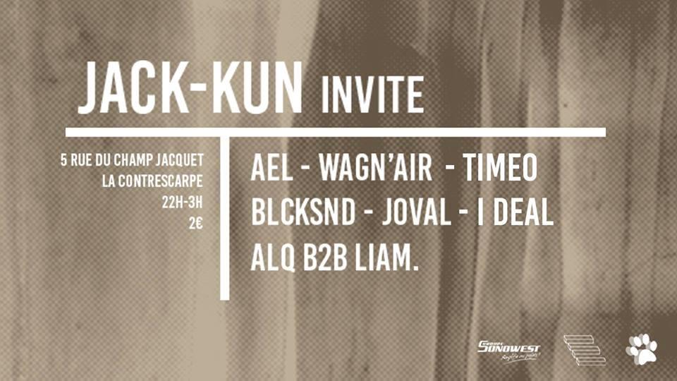 09/11 – JACK KUN #2